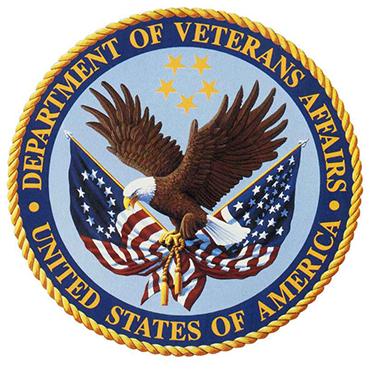 VA Affairs Logo